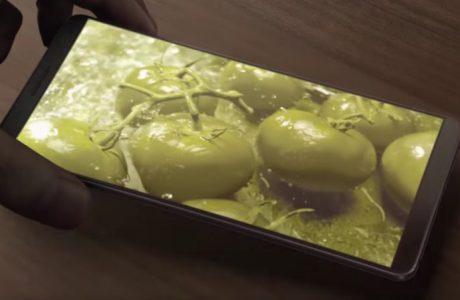 Galaxy S8 Eski Kulaklık Girişi ile Yola Devam Ediyor!