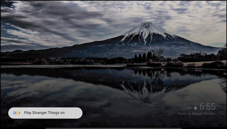Google Akıllı Asistan Hizmeti Android TV, Akıllı Saatler ve Arabalarda Kullanacak