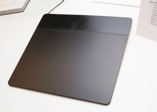 Kablosuz Şarjlı Hibrit Laptop Dell Latitude 7285 2-in-1