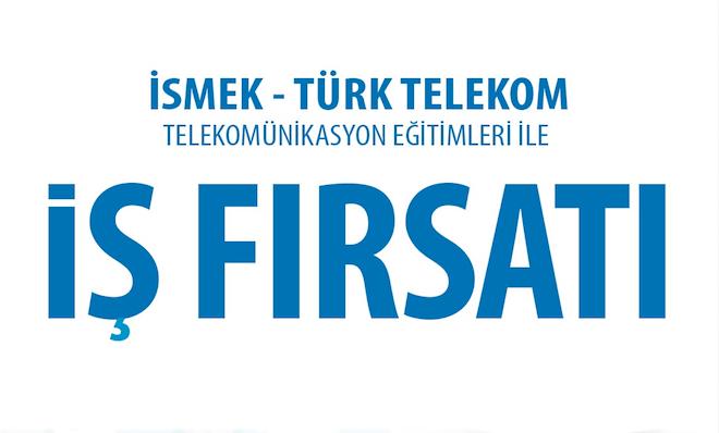 Ücretsiz Telekomünikasyon Okulu, Satış Danışmanı Yetiştirecek, Kaçırmayın!