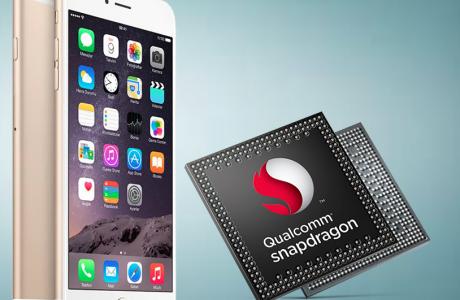 Apple, Qualcomm'a 1 Milyar Dolarlık Dava Açtı