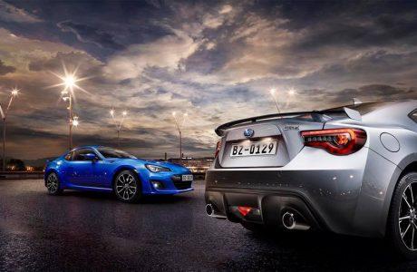 Yenilenen Subaru BRZ 2017'nin Türkiye Satış Fiyatı
