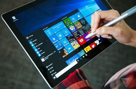 Yeni Windows 10 Power Slider, Pil Ömrünü ve Performansı Kolayca Ayarla
