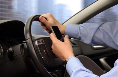 Yol Güvenliği Araştırması, Artan Kazaların Sebebi CEP TELEFONLARI!