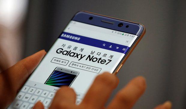 Samsung Galaxy Note 7 Neden Patladı? Açıklandı, Bir Değil İki Sebep Var!