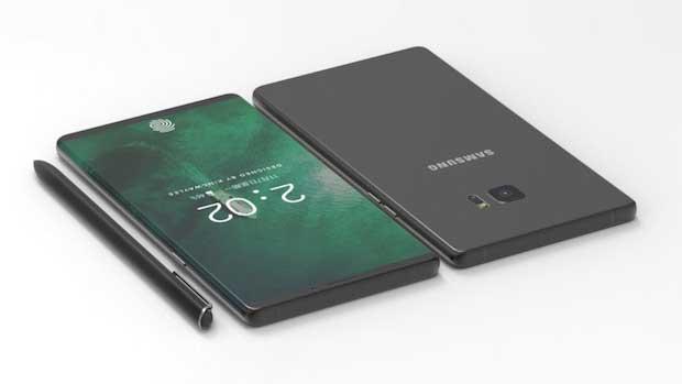 Samsung Galaxy S8 Masaüstü PC İşlevselliği Sunabilir