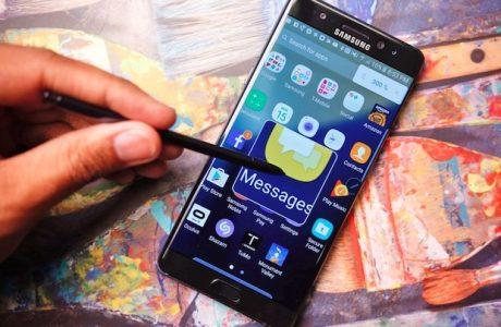 Samsung Galaxy S8 Çıkış Tarihi ve İlk Gerçek Görüntüsü