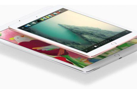 Apple 3 Yeni iPad Üzerinde Çalışıyor, Peki Kimin Umurunda?