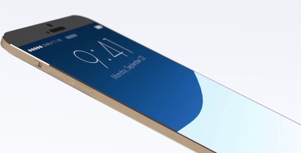 Paslanmaz Çelik Gövdeli iPhone 8, Şık Cam Tasarımı ve OLED Ekranlı