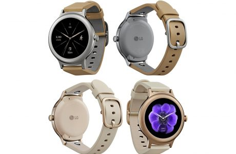 LG Android Wear 2.0 Modelleri Ortaya Çıktı, 249$'lık LG Watch Style