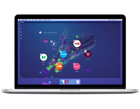 Geleceğin Web Tarayıcısı Böyle Olsa Nasıl Olurdu? Ücretsiz Opera Neon Deneyin!