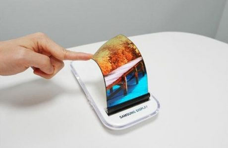 Katlanabilir Ekranlı Telefonların Zamanı Geldi, Samsung ve LG?