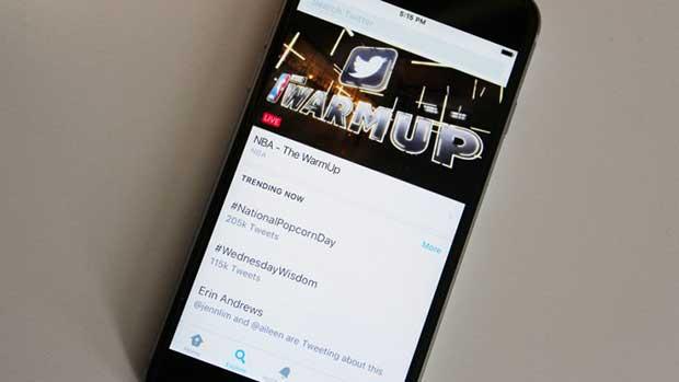 Twitter Keşfet Özelliğini iOS Kullanıcıları İçin Devreye Aldı