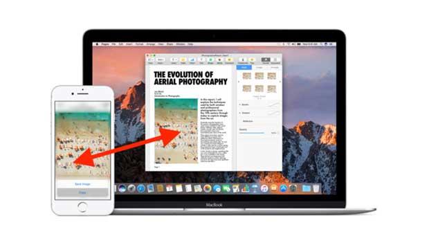 Evrensel Pano; Mac, iPhone, iPad'de Nasıl Kullanılır?