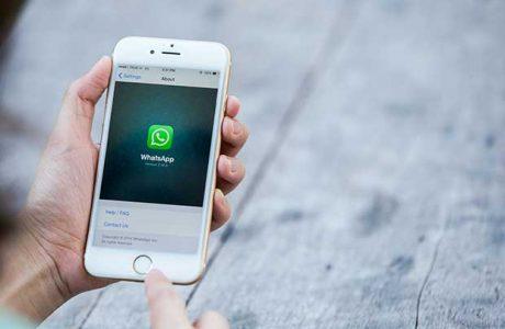 WhatsApp 30 fotoğraf veya Video Gönderimi Özelliğine Kavuştu