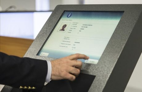 TCKK Kişiye Özel Şifre Zarfı Nedir? Yeni Kimlik Kartı Şifre Değiştirme?