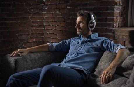Yeni Sennheiser HD 5 Serisi, Mükemmel Sesi Arayanlar için