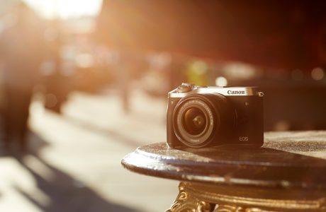 Canon'un yeni aynasızı: EOS M6 Özellikleri Neler?