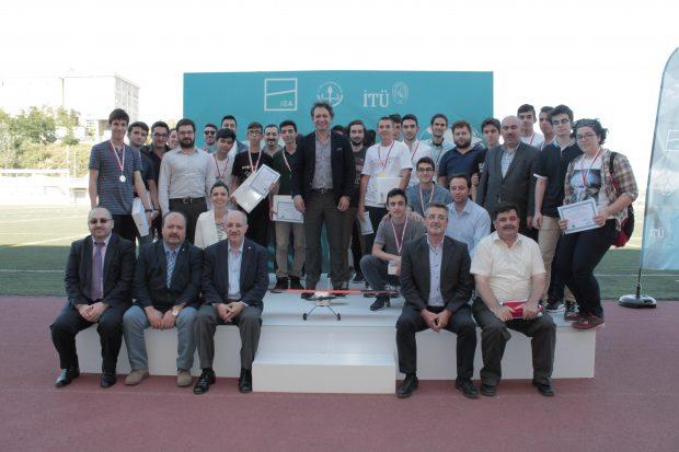 İstanbul Liseler Arası Model Uçak Yarışması
