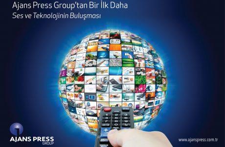 Ajans Press ve PRNet Konuşmaları Yazıya Çeviren Programı Devreye Aldı