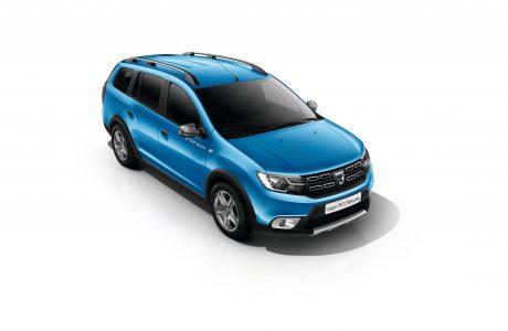 Yeni Dacia Logan MCV STEPWAY 2017 Cenevre'de Tanıtıldı!