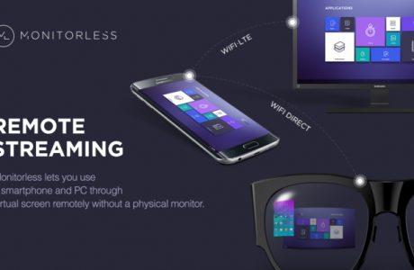 Samsung'un Yenilikçi VR Projeleri MWC 2017'de Sergilenecek