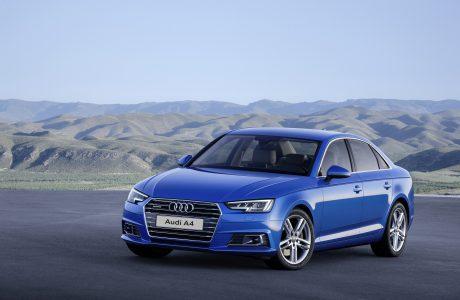 ÖTV Farksız Audi A4 1.4 için ZUBİZU Üyesi Olmak Yeter! Üstelik Sıfır Faiz Fırsatıyla
