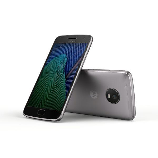 Yeni Lenovo Moto G5 ve Moto G5 Plus, Üstün Performanslı, Uygun Fiyatlı!