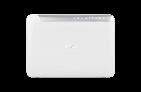Yeni Zyxel LTE5366, Wave 2 Wi-Fi Teknolojisine Sahip ilk LTE Kapalı Ağ Geçiti