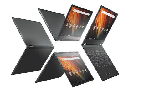 Lenovo Yoga A12, Lenovo'nun Düşük Maliyetli En Yeni Android Tableti