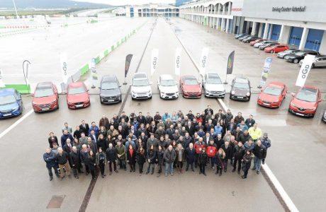 Türkiye'de Yılın Otomobili Adayları Belli, Kazanan 11 Nisan'da Açıklanacak