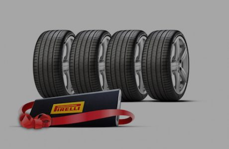 Pirelli Anadolu Sigorta Kampanyası, Mobil Şarj Cihazı Hediye!