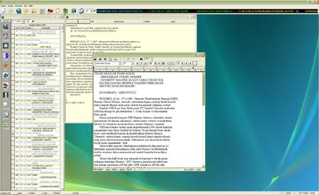 DataEditor, Gazete Editorial Sistem Yazılımı
