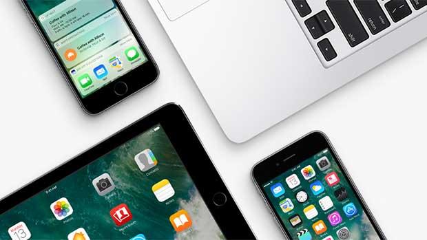 Apple iOS 10.3 Beta 4'ü Geliştiriciler için Yayınlandı