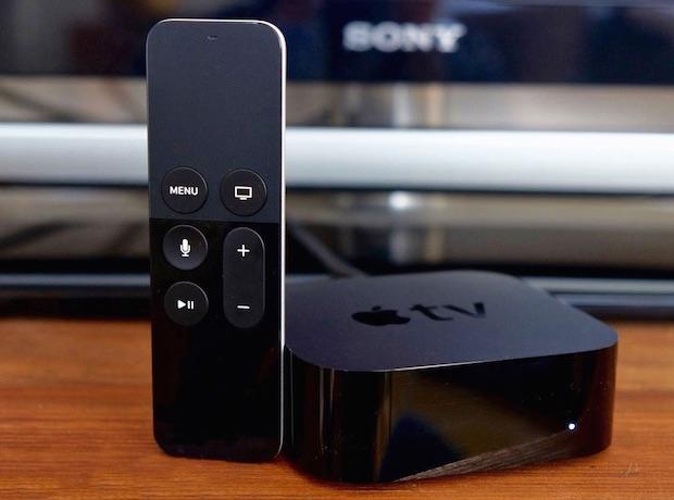 Bloomberg: Bir Sonraki Apple TV 4K Desteği Sunacak