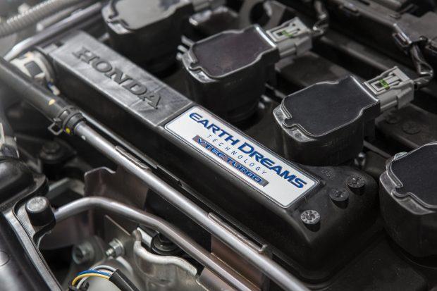 2017 Honda Civic RS Beygir Gücü Avusturalya'da Neden Farklı?