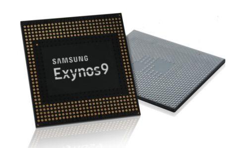 Samsung Exynos 8895 Gigabit LTE Desteği Sunacak, Yani 5G Uyumlu!