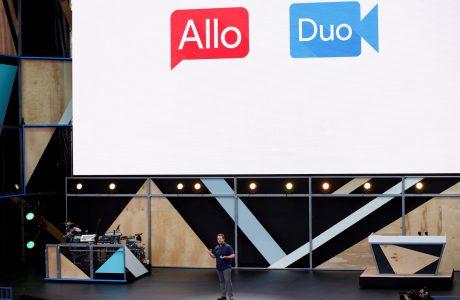 AI Destekli Google Allo Masaüstüne Geliyor, Web Tarayıcısı ile Kullanmak?