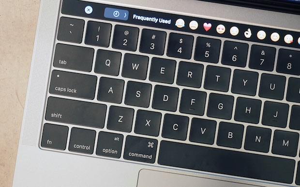 Microsoft Office for Mac Touch Bar Desteği Geldi, Hemen Güncelle!