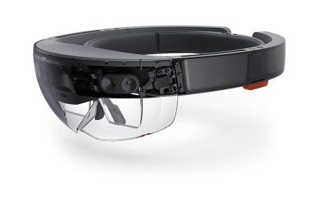 Microsoft Hololens v3'ü 2019'ta Piyasaya Sürmeye Hazırlanıyor