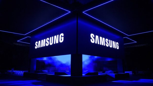 Samsung ikinci çeyrekte rekor kâr elde etti