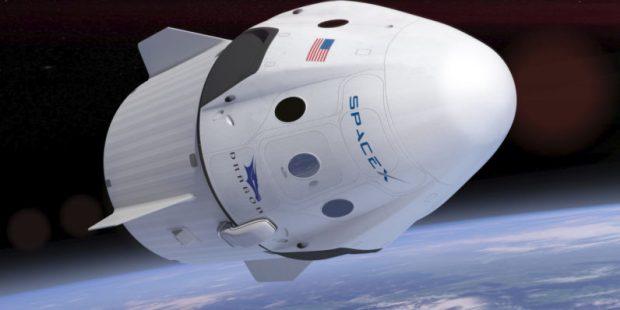 Elon Musk Mars'a Yolculuk
