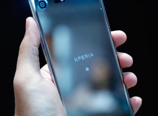 4K Ekranlı Sony Xperia XZ Premium, Sony'nin Yeni Amiral Gemisi!