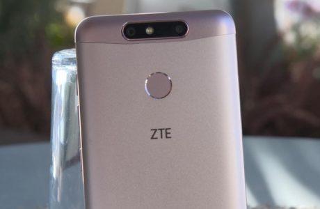 Yeni ZTE Blade V8 Mini, Çift kamerası ile Uygun Bütçeli Android!