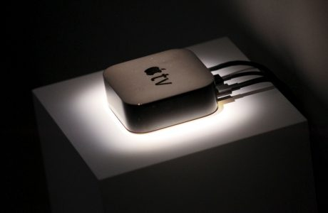 Apple TV'nin Yeni Başkanı Eski Amazon Fire TV Başkanı