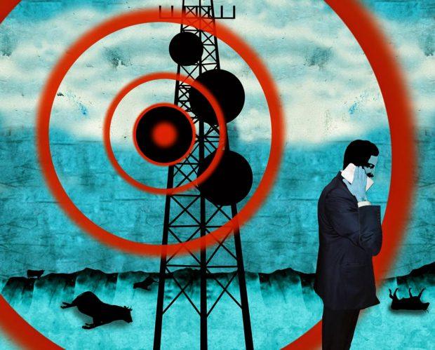 Wi-Fi Bağlantı Sorunları, Görünmeyen Kablosuz Engeller, Wi-Fi Parazitleri