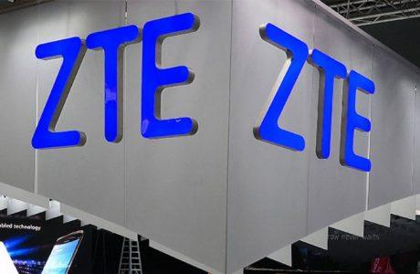 ZTE Gigabit Phone, 5G Uyumlu ilk Akıllı Telefon, Saniyede 1 GigaBit Hız!