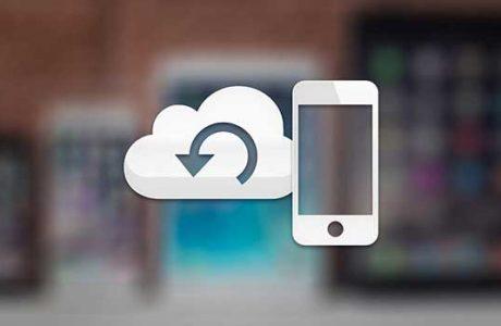 iTunes ve iCloud Yedeğinden iPhone veya iPad'e Geri Yükleme