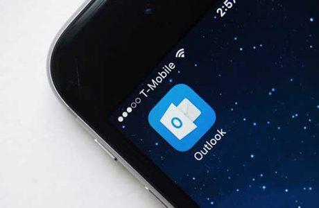 iOS İçin Outlook, Üçüncü Parti Uygulama Desteğini Geliştirildi!