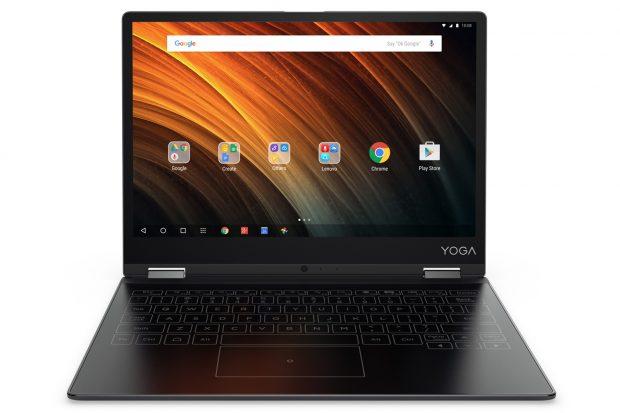 Lenovo Yoga A12, Lenovo'nun Düşük Maliyetli En Yeni Tableti